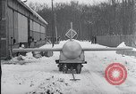 Image of Fi103 V-1 tests Germany, 1947, second 22 stock footage video 65675030735