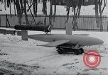 Image of Fi103 V-1 tests Germany, 1947, second 24 stock footage video 65675030735