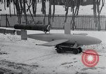 Image of Fi103 V-1 tests Germany, 1947, second 26 stock footage video 65675030735