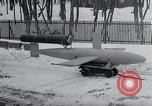 Image of Fi103 V-1 tests Germany, 1947, second 27 stock footage video 65675030735
