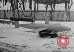 Image of Fi103 V-1 tests Germany, 1947, second 28 stock footage video 65675030735