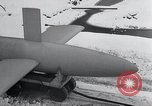 Image of Fi103 V-1 tests Germany, 1947, second 29 stock footage video 65675030735