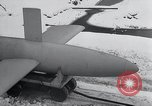 Image of Fi103 V-1 tests Germany, 1947, second 30 stock footage video 65675030735
