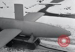 Image of Fi103 V-1 tests Germany, 1947, second 31 stock footage video 65675030735