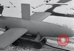 Image of Fi103 V-1 tests Germany, 1947, second 32 stock footage video 65675030735