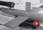 Image of Fi103 V-1 tests Germany, 1947, second 35 stock footage video 65675030735