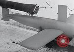 Image of Fi103 V-1 tests Germany, 1947, second 37 stock footage video 65675030735
