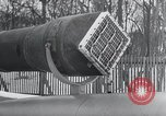 Image of Fi103 V-1 tests Germany, 1947, second 42 stock footage video 65675030735