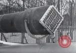 Image of Fi103 V-1 tests Germany, 1947, second 44 stock footage video 65675030735
