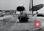Image of Fi103 V-1 tests Germany, 1947, second 52 stock footage video 65675030735