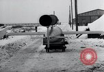 Image of Fi103 V-1 tests Germany, 1947, second 54 stock footage video 65675030735