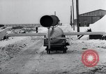 Image of Fi103 V-1 tests Germany, 1947, second 55 stock footage video 65675030735