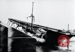 Image of V-1 rocket test launch Germany, 1942, second 16 stock footage video 65675030736