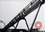 Image of V-1 rocket test launch Germany, 1942, second 20 stock footage video 65675030736