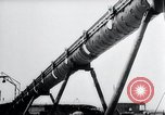 Image of V-1 rocket test launch Germany, 1942, second 21 stock footage video 65675030736