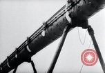 Image of V-1 rocket test launch Germany, 1942, second 23 stock footage video 65675030736