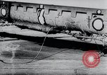 Image of V-1 rocket test launch Germany, 1942, second 27 stock footage video 65675030736