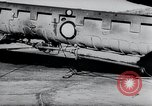 Image of V-1 rocket test launch Germany, 1942, second 29 stock footage video 65675030736