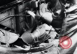 Image of V-1 rocket test launch Germany, 1942, second 40 stock footage video 65675030736