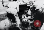 Image of V-1 rocket test launch Germany, 1942, second 52 stock footage video 65675030736