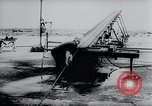 Image of V-1 rocket test launch Germany, 1942, second 62 stock footage video 65675030736