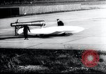 Image of V-1 Fi103 flying bomb parts Germany, 1942, second 13 stock footage video 65675030739