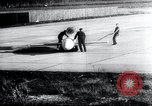 Image of V-1 Fi103 flying bomb parts Germany, 1942, second 22 stock footage video 65675030739