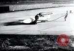 Image of V-1 Fi103 flying bomb parts Germany, 1942, second 25 stock footage video 65675030739