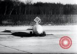 Image of V-1 Fi103 flying bomb parts Germany, 1942, second 30 stock footage video 65675030739