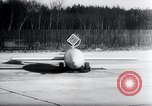 Image of V-1 Fi103 flying bomb parts Germany, 1942, second 35 stock footage video 65675030739