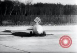Image of V-1 Fi103 flying bomb parts Germany, 1942, second 36 stock footage video 65675030739