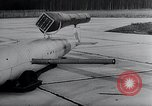 Image of V-1 Fi103 flying bomb parts Germany, 1942, second 39 stock footage video 65675030739