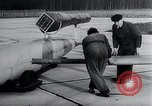 Image of V-1 Fi103 flying bomb parts Germany, 1942, second 43 stock footage video 65675030739