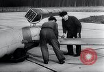 Image of V-1 Fi103 flying bomb parts Germany, 1942, second 46 stock footage video 65675030739