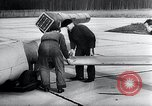 Image of V-1 Fi103 flying bomb parts Germany, 1942, second 49 stock footage video 65675030739