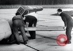 Image of V-1 Fi103 flying bomb parts Germany, 1942, second 56 stock footage video 65675030739