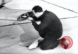 Image of V-1 Fi103 flying bomb parts Germany, 1942, second 57 stock footage video 65675030739
