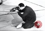 Image of V-1 Fi103 flying bomb parts Germany, 1942, second 58 stock footage video 65675030739