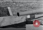 Image of V-1 launch from HE-177 Germany, 1942, second 14 stock footage video 65675030747