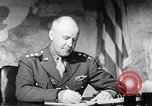 Image of US General speaks about KB-700 United States USA, 1943, second 4 stock footage video 65675030751