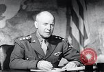 Image of US General speaks about KB-700 United States USA, 1943, second 8 stock footage video 65675030751