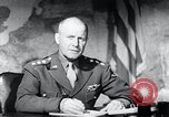 Image of US General speaks about KB-700 United States USA, 1943, second 19 stock footage video 65675030751