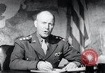 Image of US General speaks about KB-700 United States USA, 1943, second 23 stock footage video 65675030751