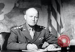 Image of US General speaks about KB-700 United States USA, 1943, second 27 stock footage video 65675030751