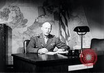 Image of US General speaks about KB-700 United States USA, 1943, second 36 stock footage video 65675030751