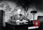 Image of US General speaks about KB-700 United States USA, 1943, second 37 stock footage video 65675030751