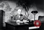 Image of US General speaks about KB-700 United States USA, 1943, second 41 stock footage video 65675030751