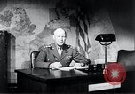 Image of US General speaks about KB-700 United States USA, 1943, second 61 stock footage video 65675030751