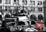 Image of Military Police Nuremberg Germany, 1946, second 2 stock footage video 65675030754