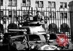 Image of Military Police Nuremberg Germany, 1946, second 3 stock footage video 65675030754